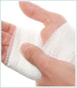 Broken Bones / Fracture Care in Gaithersburg